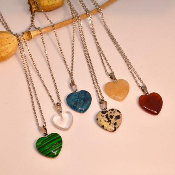 náhrdelník Delvane